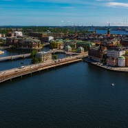 Moving Your Career to Stockholm, Sweden