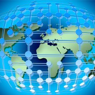 Get Globally Connected!