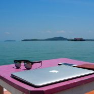 6 Tips for Digital Nomads
