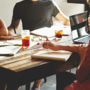 Coworking Space: A Global Trend