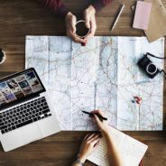 """5 Ways to Start the """"I Want to be a Digital Nomad"""" Conversation"""
